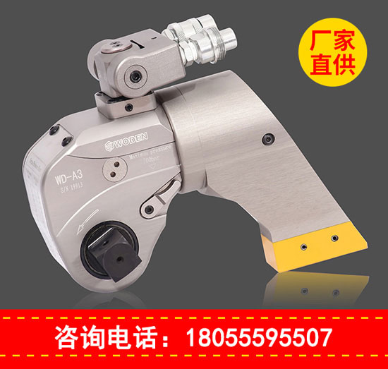沃顿驱动液压扳手,珠海市液压扳手租赁热门扳手。