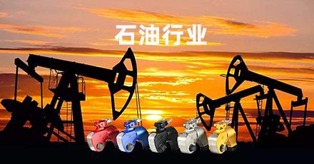 石化行业炼油厂专用液压扭矩扳手