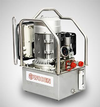 PE702B液压扳手二级泵