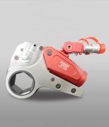 WD-C型中空液压扳手(红色)