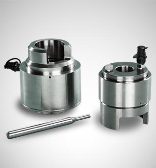 HTS液压螺栓拉伸器