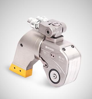 WD-A型驱动液压扳手(钛色)