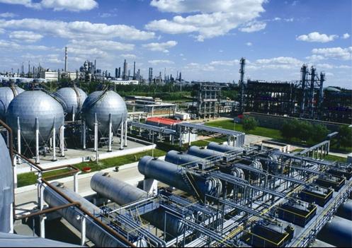 化工厂应定期做好设备检修,防范安全隐患