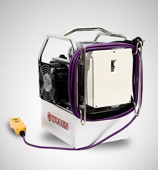 PE703A液压扳手专用泵