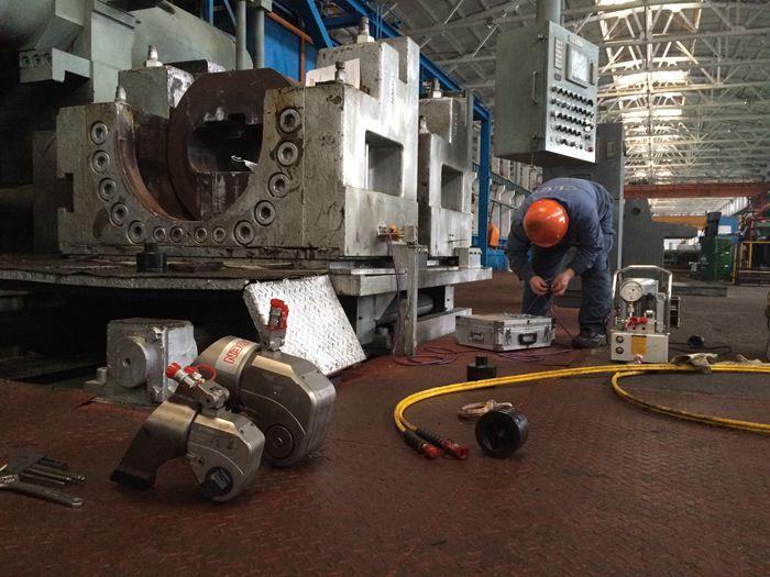 雷电竞网页两兄弟服役于我国高铁车体最大制造厂商