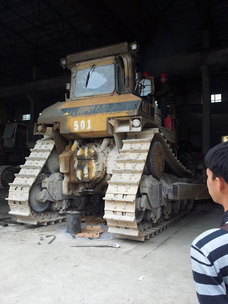 WODEN远赴贵州矿山现场测量工况赢得客户认可