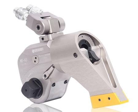 驱动式液压扳手品牌_沃顿(WODEN)驱动式液压扳手品牌