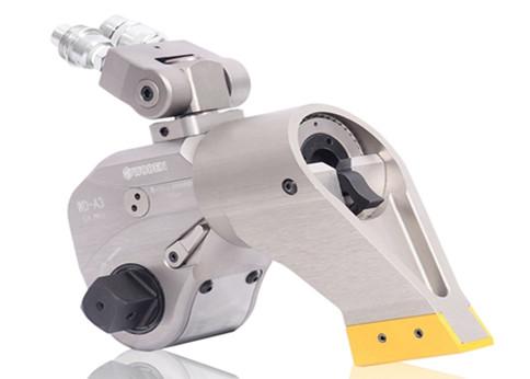 液压扳手租赁多少钱,沃顿WD-A驱动液压扳手图