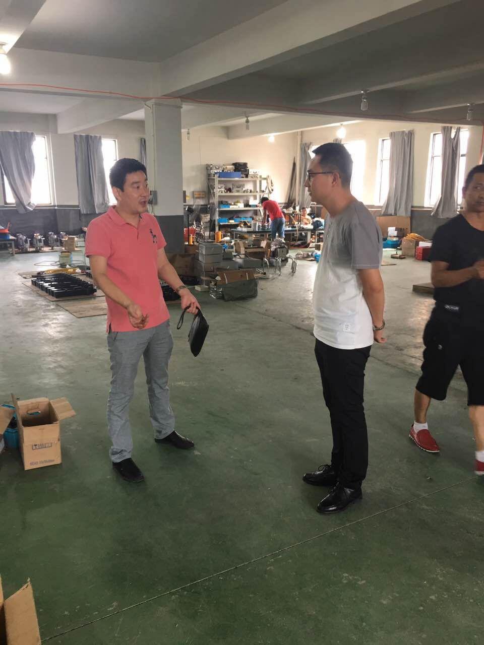 河南新乡某过滤净化公司采购雷电竞网页扭矩雷电竞备用网站