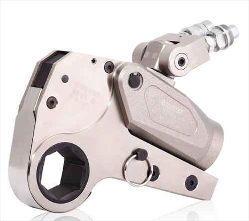选购液压扳手主要根据螺栓的规格和螺栓的强度等级来判定。