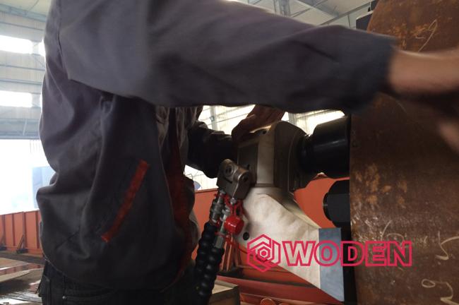 沃顿液压扳手提供专业的技术解答。