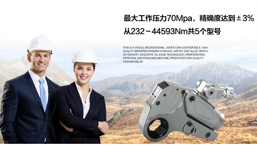 沃顿液压扳手产品规格众多,欢迎选购。