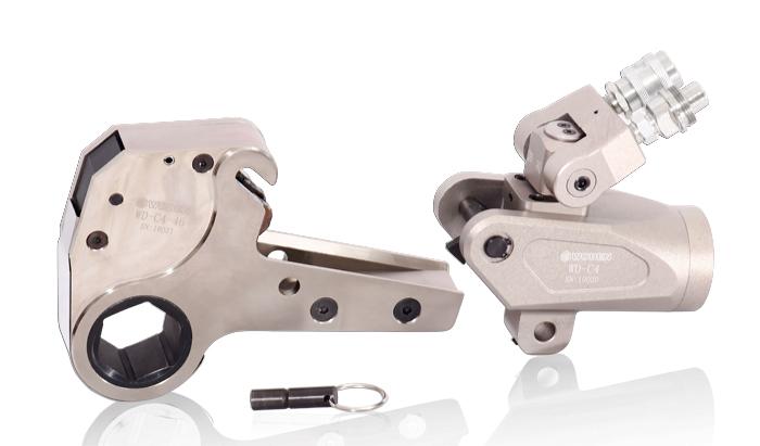 沃顿液压扳手产品规格齐全,当天即可发货。