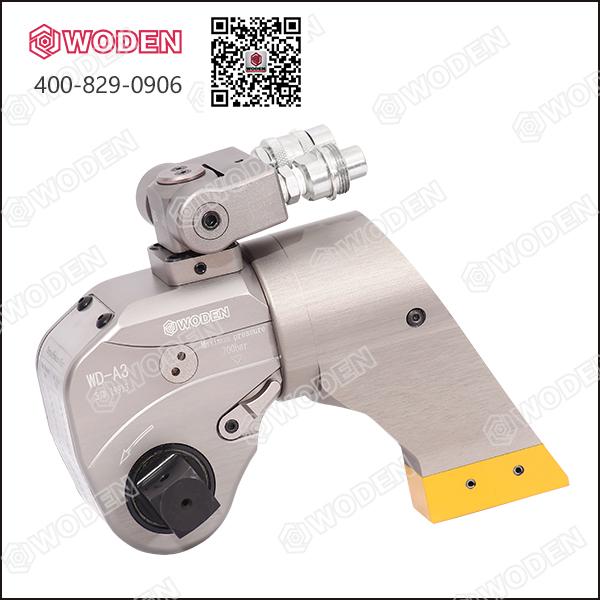 船舶机械维修用液压扳手