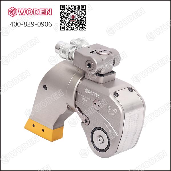 水力发电机组维修液压扳手