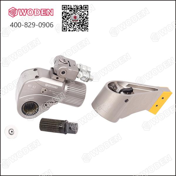 电力行业维修液压扳手