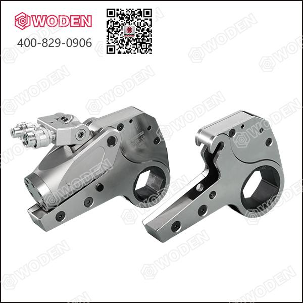 沃顿生产的中空液压扳手,产品质量有保障