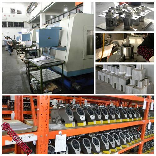 沃顿液压扳手先进的生产设备以及充足的库存,期待您的选购。