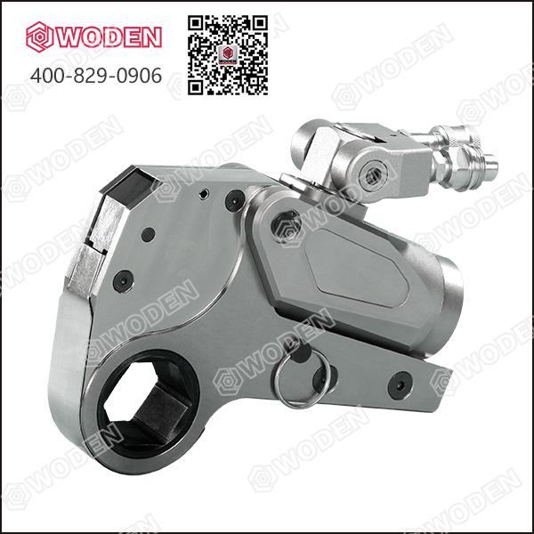 用户使用最多的沃顿中空液压扳手