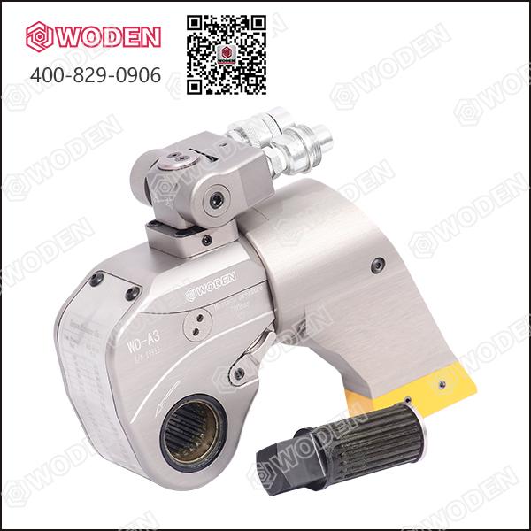 沃顿生产的驱动液压扳手成为广大用户的首选。