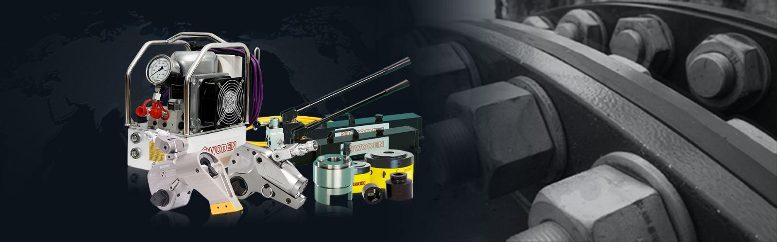 沃顿液压扳手,库存充足,满足各种螺栓规格,欢迎前来咨询和考察!