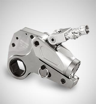 WD-C中空型液压扳手