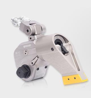 WD-A驱动液压扳手(新款)