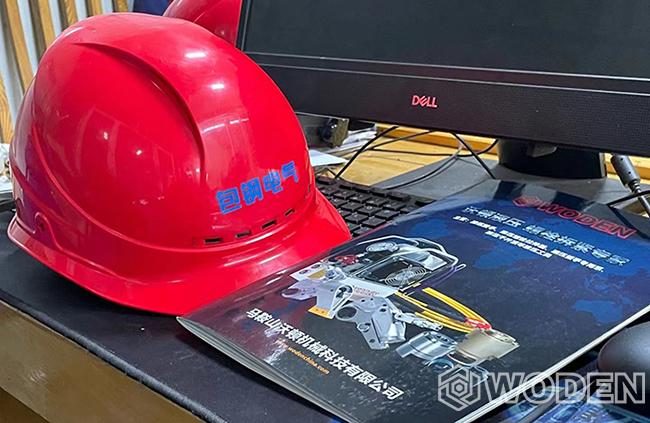 雷电竞网页LOL雷电竞雷电竞备用网站派遣技术员前往包钢培训,取得圆满成功