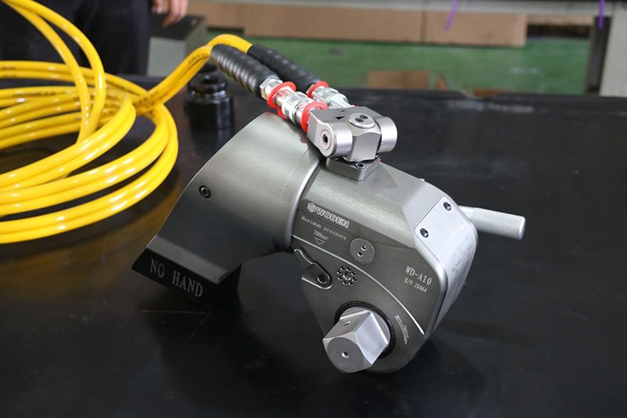 沃顿铝钛液压扳手