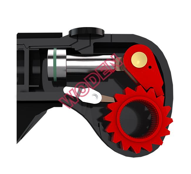 液压扳手工作原理图